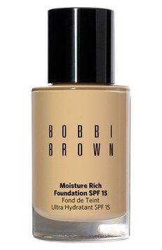 Photo of Bobbi Brown Moisture Rich Foundation Broad Spectrum SPF 15 uploaded by Shania F.