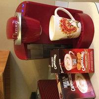 Hills Bros. Cappuccino Single Serve Cups, Double Mocha uploaded by Michele Bonacci M.