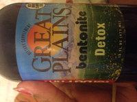 Yerba Prima Great Plains Bentonite Detox, 16 fl oz uploaded by Margaret P.