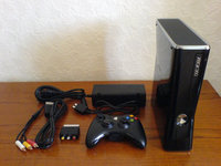 Xbox 360 uploaded by Mario E.