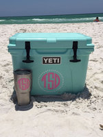 Yeti Coolers Tundra 65QT Bear Proof Cooler uploaded by Sarah J.