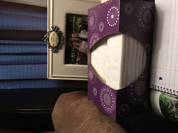 Kleenex® Facial Tissue uploaded by Alicia W.