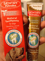 St Jon Laboratories Natural Toothpaste Peanut Butter 2.5 Ounces - 76011 uploaded by Vivian N.