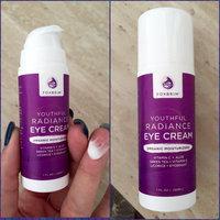 Youthful Radiance Eye Cream for Dark Circles & Puffiness - .5oz / 15mL uploaded by Halszka K.