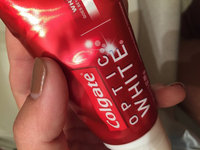 Colgate Optic White Anticavity Fluoride Toothpaste Cool Mint uploaded by Kyla L.