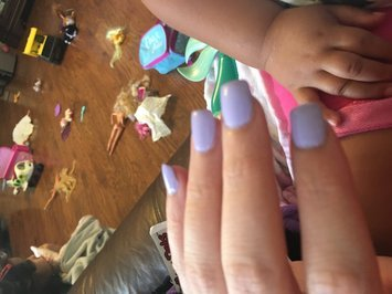essie Nail Polish image uploaded by Valentina D.