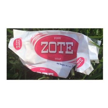 Zote Pink Laundry Soap - 14.1 oz uploaded by Marie T.