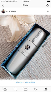 TATCHA Cleansing Oil & Polishing Enzyme Powder uploaded by Magdalena O.