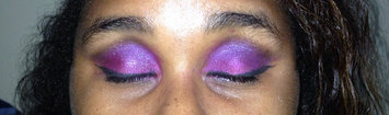 Photo of Urban Decay Electric Pressed Pigment Palette uploaded by Cintara B.