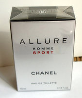CHANEL Allure Homme Sport Eau De Toilette Spray uploaded by Jaime D.