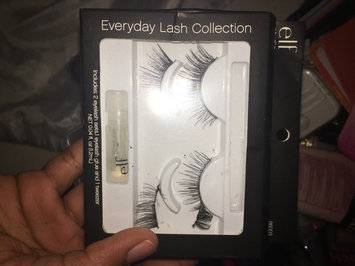Photo of e.l.f. Everyday Lash Collection set uploaded by Neil P.