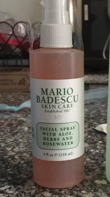 Mario Badescu Mother's Day Beauty Kit uploaded by Pamela S.