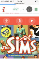 EA Games The Sims uploaded by Heather D.