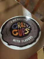 Crazy Cups Keurig K-Cups Flavored Coffee Sampler Pack, 35 ct uploaded by Jennifer B.