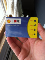 The Fuel Rewards Network at Shell uploaded by Courtney I.