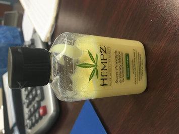 Hempz Sweet Pineapple & Honey Melon Moisturizer uploaded by Cassy P.