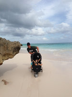 Britax B-Agile Stroller uploaded by Andrea W.