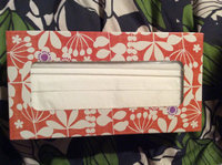 KIMBERLY CLARK KLEENEX SOFTBLEND Facial Tissue uploaded by Jessica B.