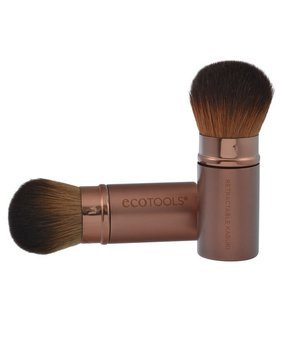 Eco Tools Retractable Kabuki Brush uploaded by Heather M.