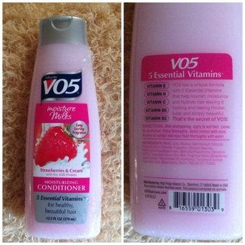 Alberto VO5 Moisture Milks Moisturizing Conditioner uploaded by Jessica S.