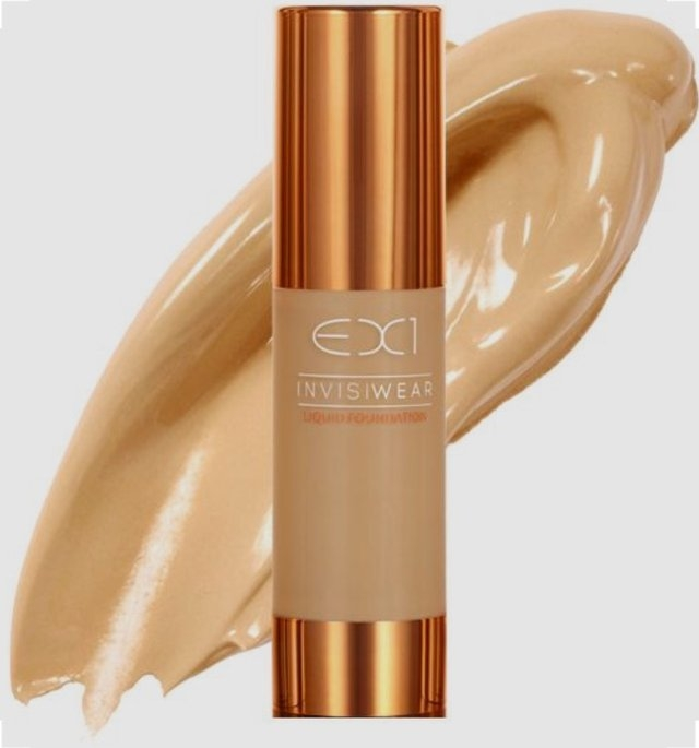EX1 Cosmetics Invisiwear Liquid Foundation (30ml) (Various Shades) uploaded by Noreen K.