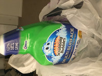Scrubbing Bubbles Bathroom Cleaner Fresh Scent Liquid Aerosol Can uploaded by Ronisha S.