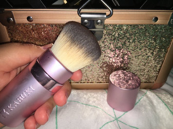 Too Faced Kabuki Brush uploaded by Jenise C.