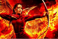Hunger Games Book uploaded by Lashara S.