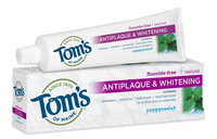 Tom's of Maine Simply White Toothpaste uploaded by Tifanie B.