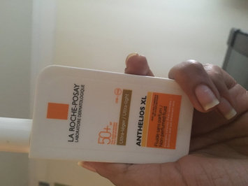 La Roche-Posay Anthelios 60 Ultra Light Sunscreen Fluid Extreme uploaded by Sasha K.
