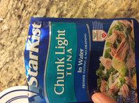 StarKist Chunk Light Tuna in Water uploaded by Cristine L.