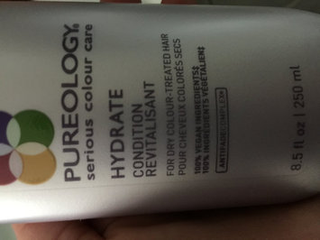 Photo of Pureology Hydrate® Condition uploaded by Casey C.