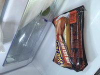 Ball Park Hot Dogs Angus Beef Bunsz 8CT 12/14OZ uploaded by Belinda M.
