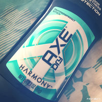 Axe Harmony Invisible Solid Deodorant 2.7 oz uploaded by Christina D.