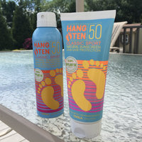 Hang Ten Classic Sport Body Natural Sunscreen Lotion SPF50 uploaded by Meridith D.