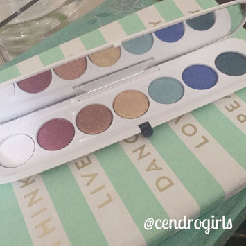 Photo of Marc Jacobs Beauty Style Eye-Con No.7 - Plush Shadow The Siren 210 uploaded by Michelle C.