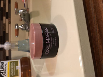 Photo of Josie Maran 8pc Whipped Argan Oil Body Butter Creamery uploaded by Bianca B.