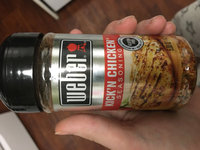 Weber Grill Seasoning Kickn Chicken, 5-Ounce (Pack of 4) uploaded by TAYLOR R.