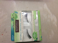 Eco Tools Naturally Beautiful Lash System, Soft & Dramatic, 1 pr uploaded by Lorena G.