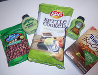LAY'S® Kettle Cooked Wasabi Ginger Potato Chips uploaded by Maria R.