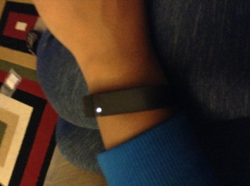Photo of Fitbit Flex Wireless Activity + Sleep Tracker, Black, 1 ea uploaded by Tiffany P.