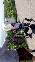 Orbit Baby Stroller Travel System G2 uploaded by Ruby B.