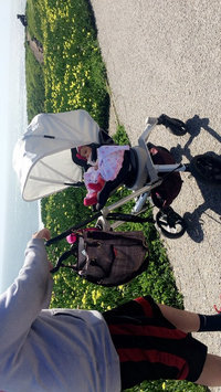 Orbit Baby Stroller Travel System G2 uploaded by Ruby B.