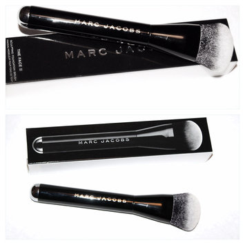 Marc Jacobs Beauty The Face I - Liquid Foundation Brush No. 1 uploaded by Maria R.