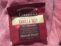 Teeccino Herbal Coffee Vanilla Nut - 10 Tea Bags uploaded by Corinne B.