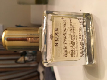 NUXE Huile Prodigieuse® Multi-Purpose Dry Oil uploaded by Sarah S.