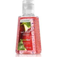 Bath & Body Works® FRESH PICKED APPLES PocketBac Hand Gel uploaded by Abbie D.