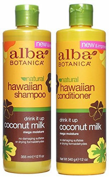 Alba Botanica Hawaiian Skincare  uploaded by Andie P.