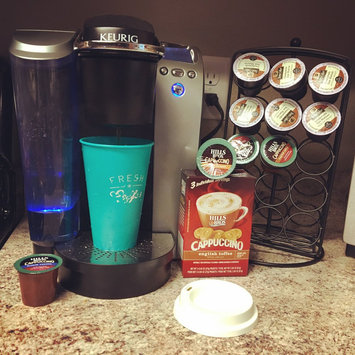 Photo of Hills Bros. Cappuccino Single Serve Cups, Salted Caramel uploaded by Daniele B.