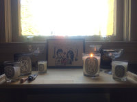 Diptyque Choisya Scented Candle, 190g uploaded by Katie L.